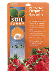 Soil Savvy™ Test Kit