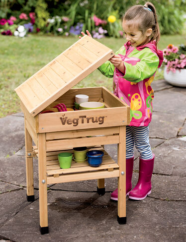 Kid's VegTrug® Potting Bench