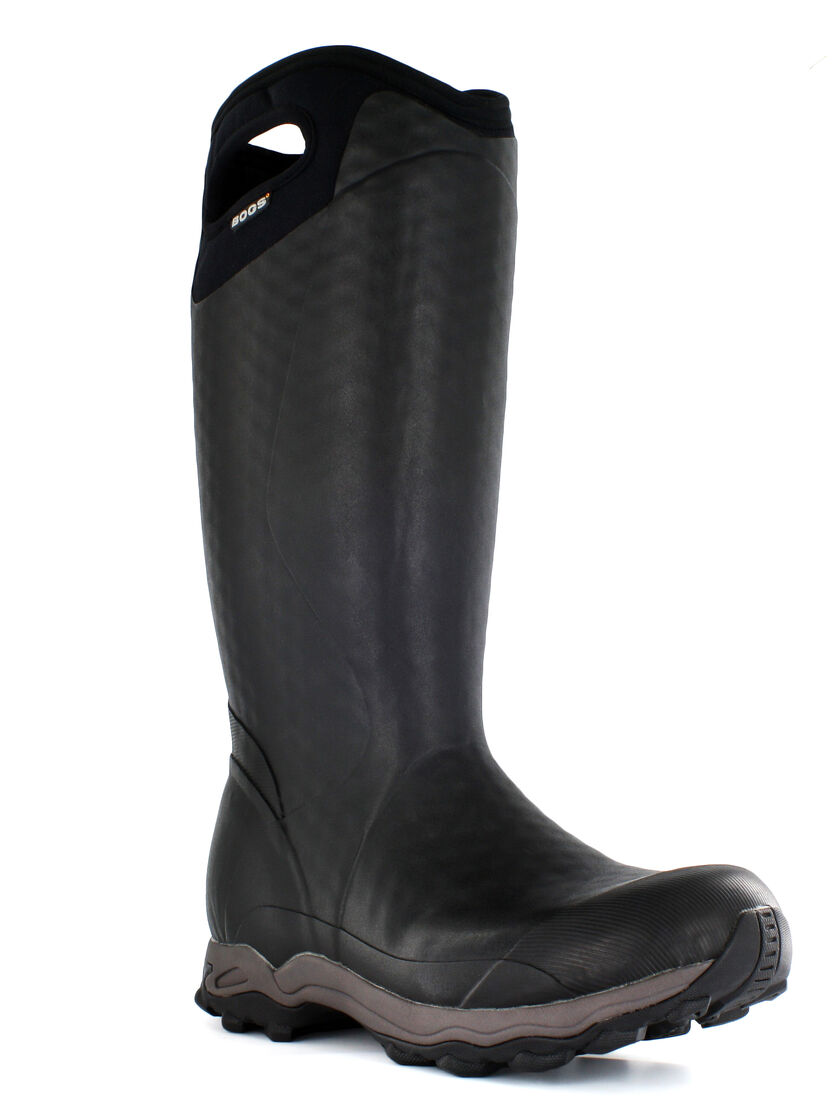 mens insulated winter boots s buckman boots by bogs 174