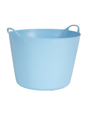 Colorful Tubtrug, 11 Gallon