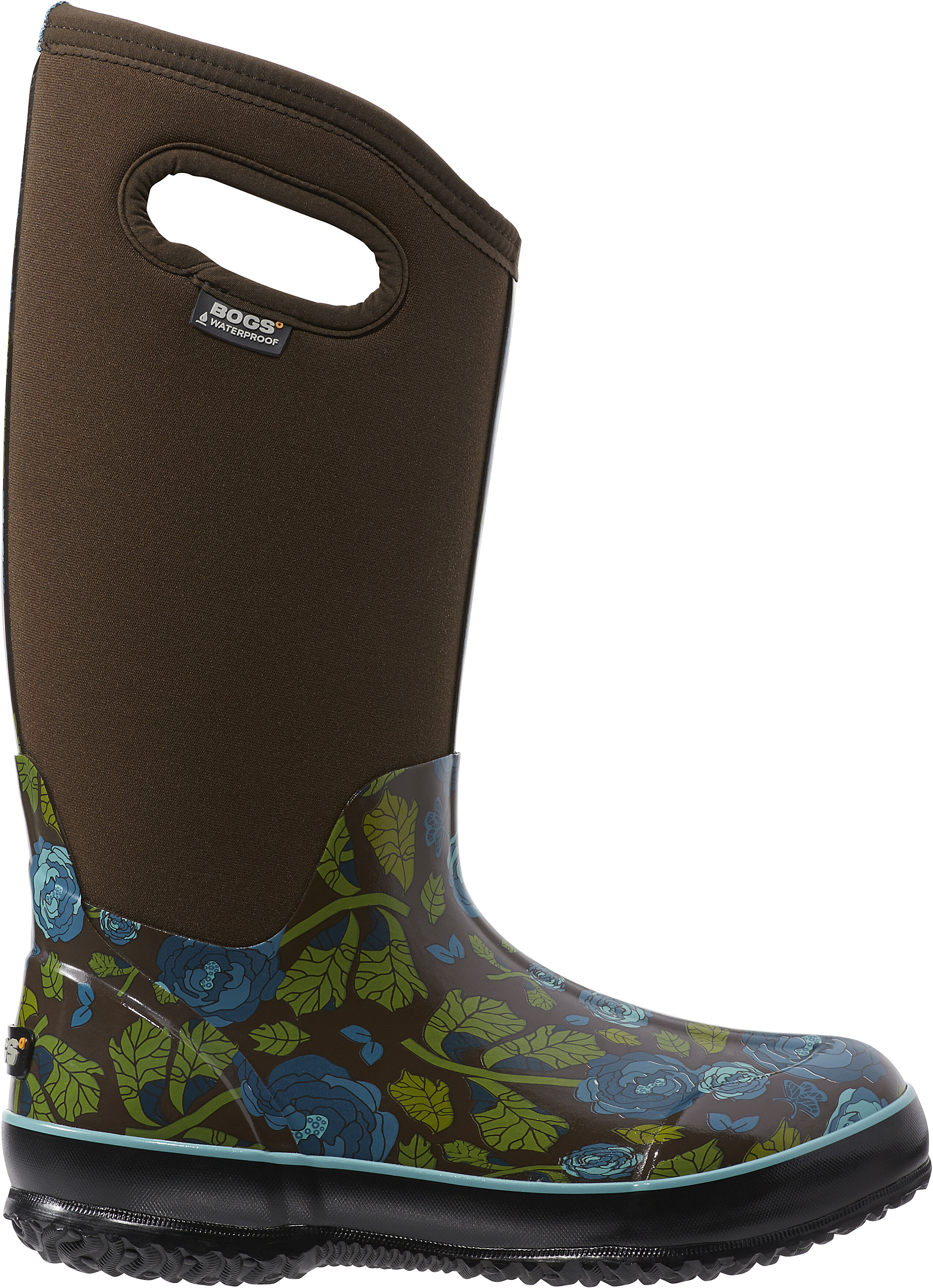 Women&39s Harper Ankle Boots by Bogs | Gardeners.com