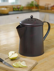 Coffee Pot Compost Pail
