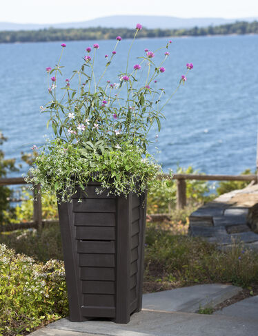 Lakeland Self-Watering Patio Planter