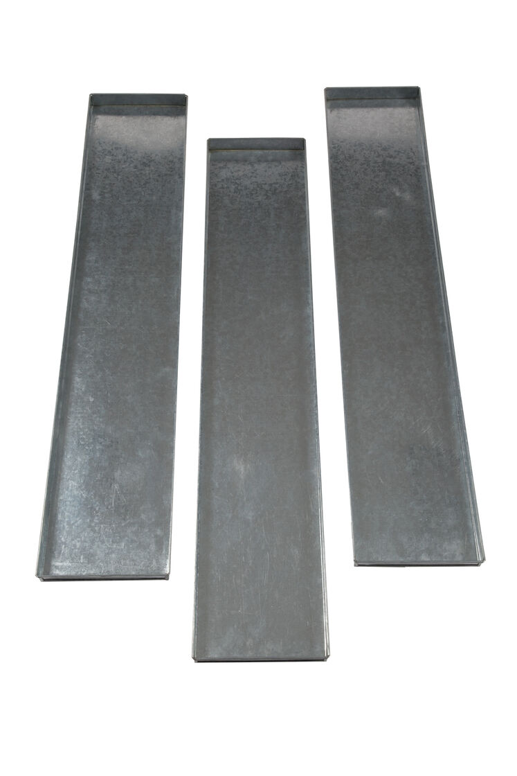 Rectangular Trays Set Of 3