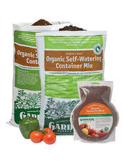 Organic Tomato Success Kit Replenishment Pack