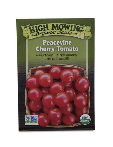 Peacevine Cherry Tomato Organic Seeds