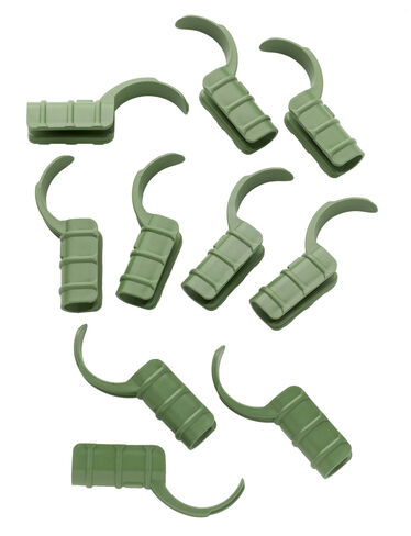 Garden Structure Clips, Set of 10