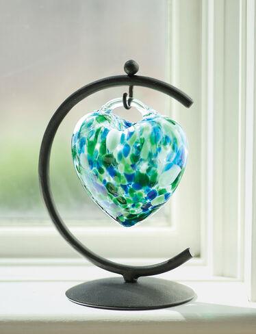 Aroma Heart, Blue