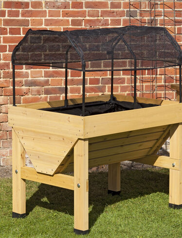 Compact VegTrug™ Shade Cover