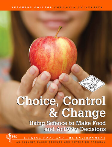 Choice, Control & Change (LiFE 3)