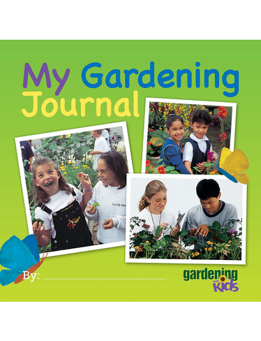 Kids' Garden Journal