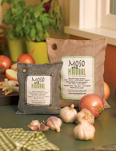 Moso Natural Air Purifying Bags