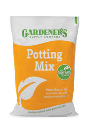 Potting Mix, 20 Qts.