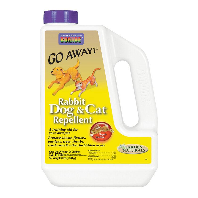 Essential Oil Repellent By Bonide