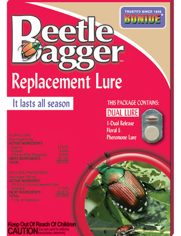 Additional Japanese Beetle Bait