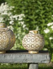Medina Candle Lantern, Medium