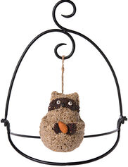 Songbird Tweet® Raccoon with Hanger