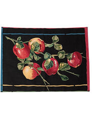 Applicious Placemats, Set of 4