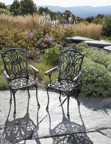 Tulip Chairs, Set of 2