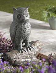 Owl Bluetooth® Speaker