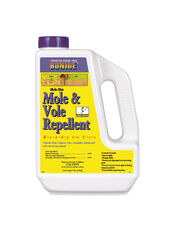 Mole and Vole Repellent, 5 Lbs.
