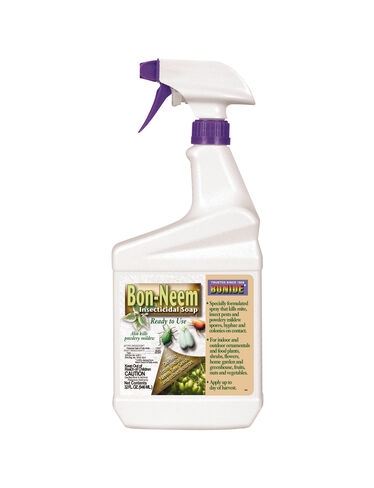 Bon-Neem Spray, 1 Quart