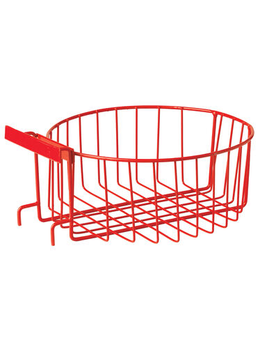 Retrofit Bucket Basket for Tractor Scoot