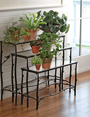 Nesting Branch Plant Stands