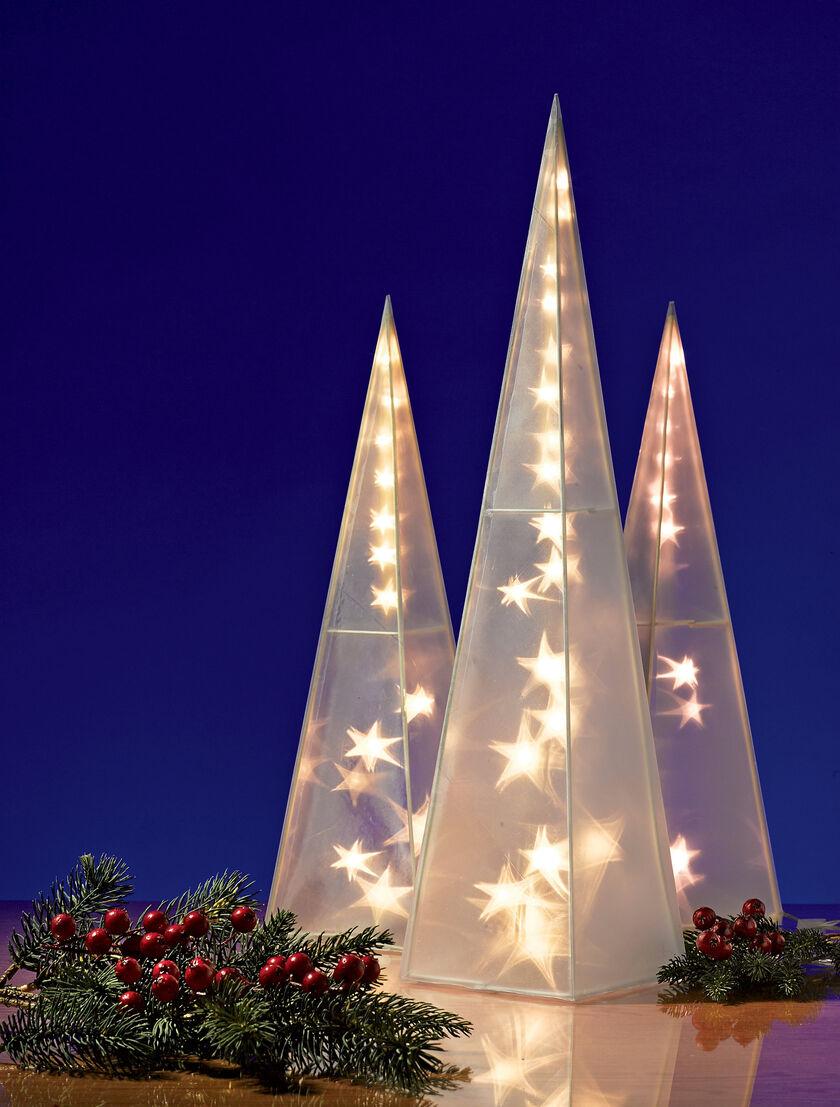 Battery Christmas Tree Lights
