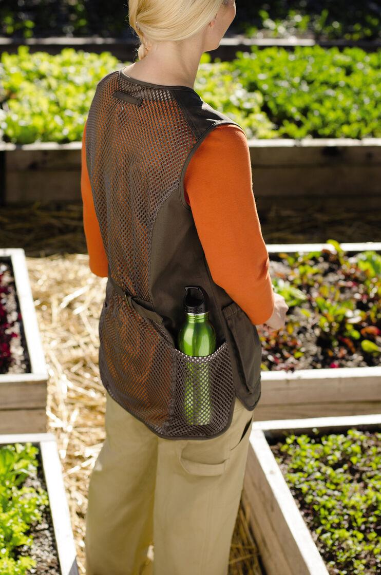 Gardening Clothes, Best Buds Garden Vest | Gardener's Supply