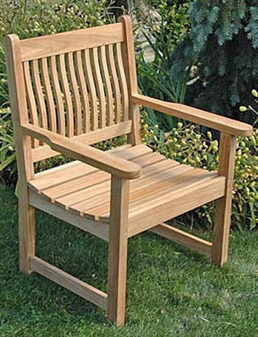 Monteverde Teak Chair