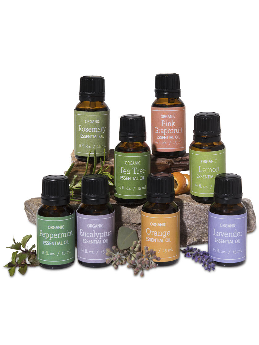 Where To Buy All Natural Essential Oils