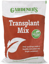 Transplant Mix, 30 Qts.