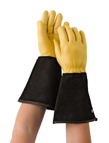 Gold Leaf Tough Touch™ Gloves