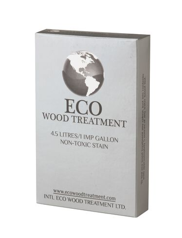 Eco Wood Treatment, 2 Oz.