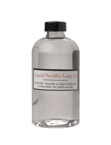Lamp Oil Refill, 8 Oz.