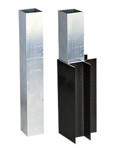 """12"""" Raised Bed Stakes, Set of 2"""