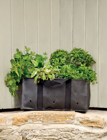 Herb Planting Bag