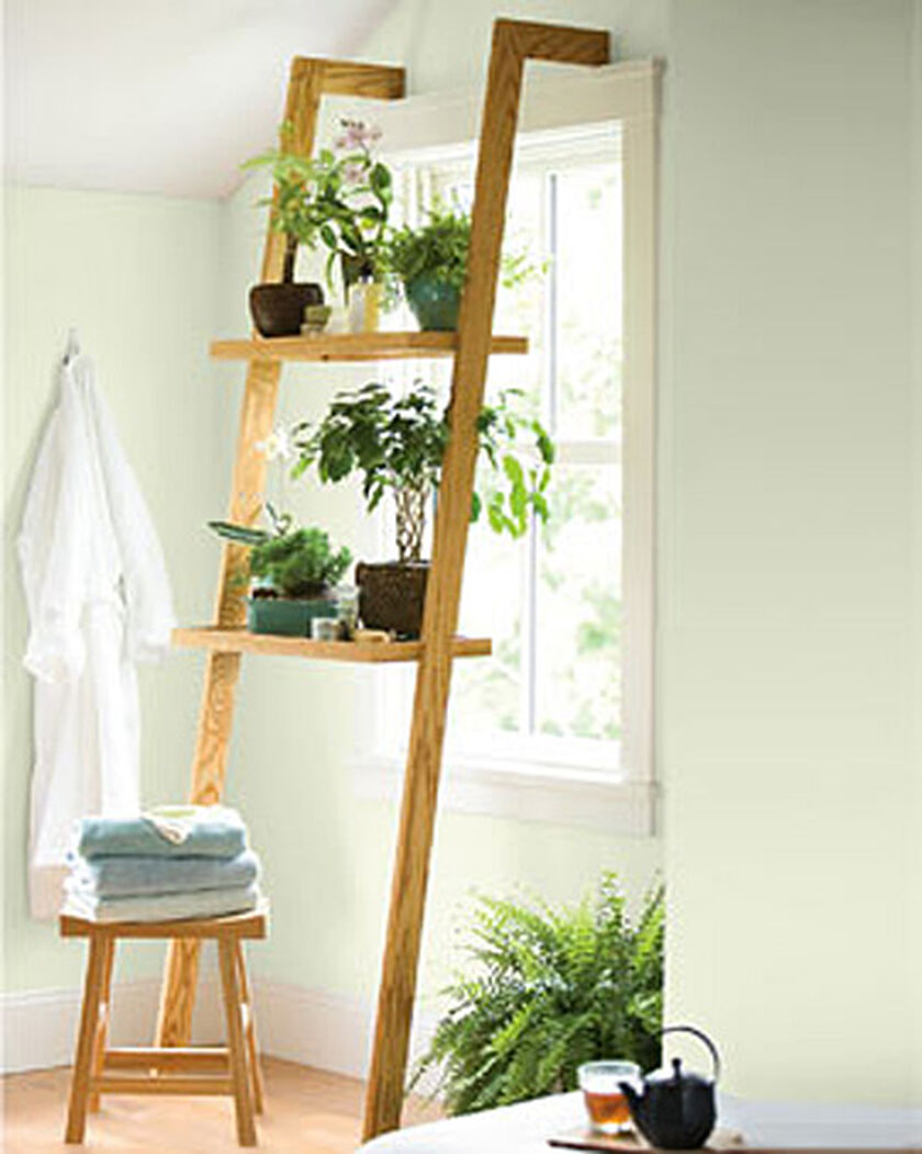 Plant ladder plant stand gardener 39 s supply Plant stands for indoors