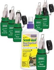 Go Away Scent-inal Deer Repellent