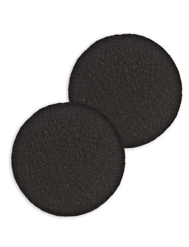 "5-1/2"" Kitchen Crock Filters, Set of 2"