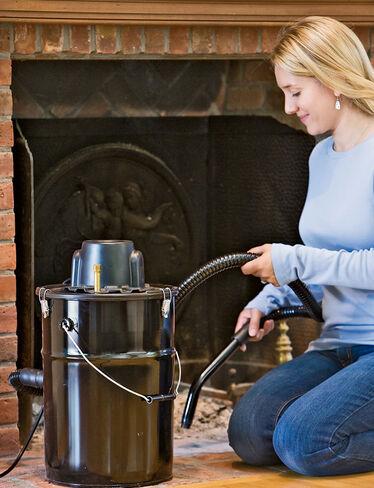 Fireplace Ash Vacuum Buy From Gardener 39 S Supply