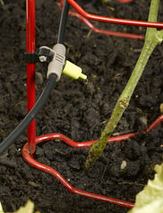 Micro Snip-n-Drip Irrigation Kit