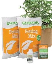Gardener's Best® Potato Success Kit
