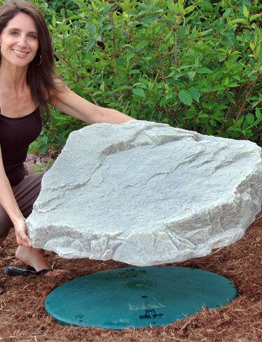 Flat Mock Rock™