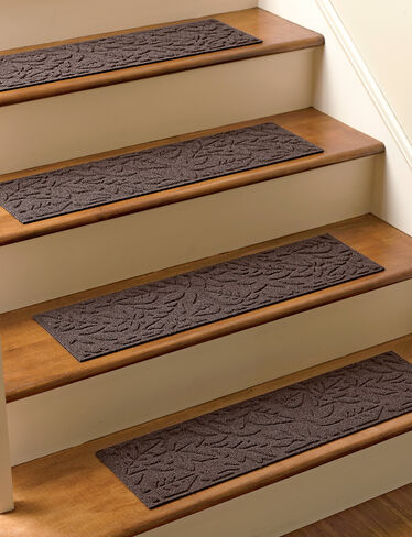 Water Glutton Stair Treads, Set of 4