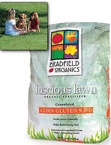 Spring/Fall Luscious Lawn&#153 Fertilizer, 20 Lbs.
