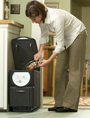 Kitchen Scrap Composter
