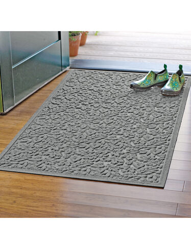 "Water Glutton Door Mat, 32"" x 57"""