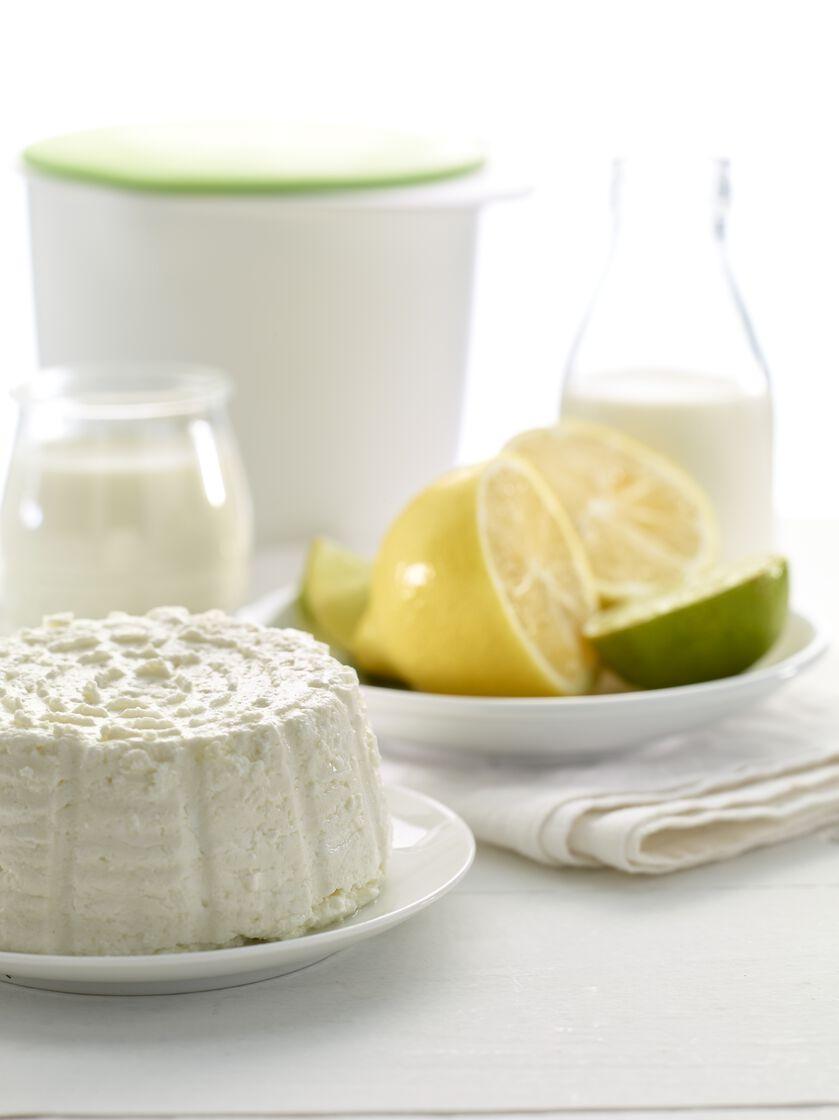 lekue cheese maker instructions